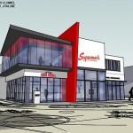 clonmel-drivethru-supermacs-150x150 clonmel drive through restaurant architects design