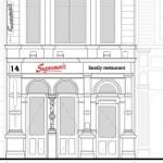 westmoreland-st-dublin-external-facade1-150x150 westmoreland street dublin supermacs restaurant architects design